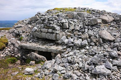Cairn G at Carrowkeel